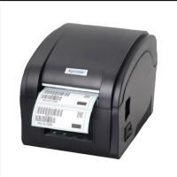 Printer Barcode Thermal XPrinter XP 360B