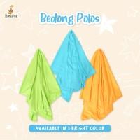 Blessing babywear-Bedong bayi bahan kaos-uk 90x90-9-9