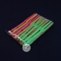 Garpu Kue Warna Warni 1 pack (24pcs)