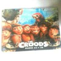 puzzle jigsaw the croods
