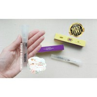 Parfum Pen Spray Avril 8ml Arab Minyak Wangi Dobha Oleh Haji 8 ml