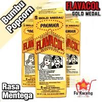 Flavacol Garam Bumbu Popcorn Bioskop Rasa Mentega Butter 992 gram