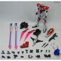 MG Sword Impulse Gundam Daban 8813 Seed Destiny 1:100 Master Grade