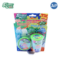 Slimy Shake and Make Your Own