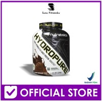 Nutrabolics Hydropure 4,5 Lbs Hydrolized Pure Isolate