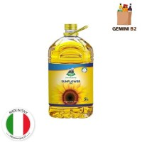 Star Village Sunflower Oil Minyak Bunga Matahari 5 kg Produk Italy