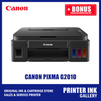 Canon Pixma G2010 All-in-One Printer