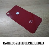 Backdoor Tutup Baterai Back Cover iPhone XR 6.1 inchi