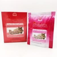 Top Growth - 30g Kitten Milk Replacer susu anak kucing pengganti asi