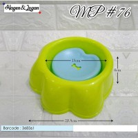 Hagen&Logan - mp76 Tempat Minum Makan anjing kucing Floating Bowl