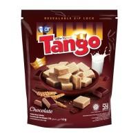 Tango Wafer Coklat Pouch 115 gr