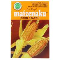 Tepung Jagung MAIZENAKU 100 gram Corn Starch maizena pati jagung 100gr