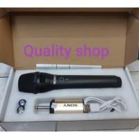 Mic wireless Sony jm-99 microphone