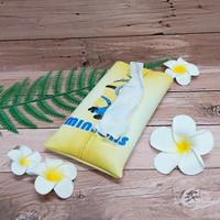 TECHNOZIO Tissue Bag/Tissue Organizer/Tempat Tissue Minions
