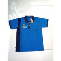 PoloShirt | Kaos Kerah Anak Anak 10 - 11 - 12 Tahun – Polos