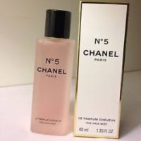 Chanel no5 hair mist 40ml ORIGINAL WITH BOX