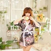 SEXY CHARMING JAPANESE KIMONO IMPORT
