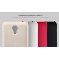 MEIZU M2 NILLKIN FROSTED ORIGINAL HARD CASE PROTECTION PC COVER CASING