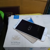 Hp Vivo V5 Plus 4/64GB fullset mulus Net