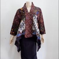 blouse batik Kartini 1