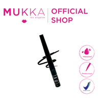 Mukka Liquid Eyeliner Waterproof