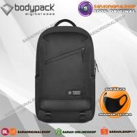 Bodypack Alteration 1F - Tas Ransel Pria - Original