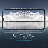 Samsung Galaxy M20 - Premium Nillkin Clear Screen Protector