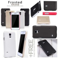 Samsung Galaxy S5 mini - Nillkin Hard Case Cover