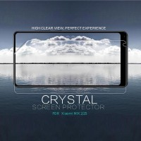 Xiaomi Mi Mix 2S - Premium Nillkin Clear Screen Protector