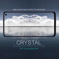 Samsung Galaxy S10e - Premium Nillkin Clear Screen Protector