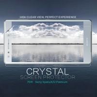 Sony Xperia XZ2 Premium - Nillkin Clear Screen Protector
