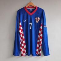 Jersey Croatia Euro 2008 Ivan Rakitic