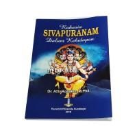 Rahasia Sivapuranam Dalam Kehidupan