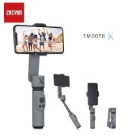 Zhiyun SMOOTH-X Smartphone Gimbal (Gray)