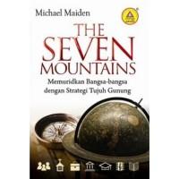 The Seven Mountains: Memuridkan Bangsa-Bangsa dengan Strategi
