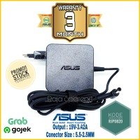 Adaptor Charger Asus A450A A450C A450CA A450L A550A A550C Square ORI