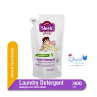 Sleek Baby Laundry Detergent Pouch 900 ml