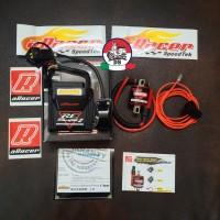 ECU Racing aRacer SpeedTek RC Super2 + Koil Vespa Sprint Primavera GTS