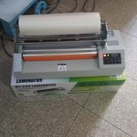 Mesin Laminasi Roll A3 VT-330 Mesin Laminating V-TEC A3+ Modifikasi