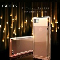 ROCK CRYSTAL PERFUME IPHONE 7 CASE - COVER - CASING