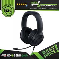 Razer Kraken X - Multi-Platform Wired Gaming Headset