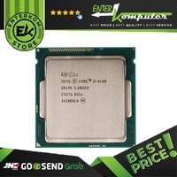 Intel Core i3-4160 3.6Ghz - Cache 3MB [Tray] Socket LGA 1150 Haswell