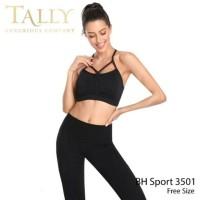 TALLY 3501 Sport tali silang Busa Tipis CUP B