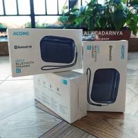 speaker bluetooth 5.0 ACOME A1 SENSE ultra bass garansi resmi 1th