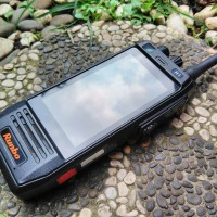 Runbo H1 4G LTE Dualsim VHF Frequency CAT S60 S61 Sonim XP8 S8 Active