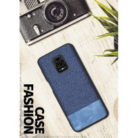 XIAOMI REDMI NOTE 9 / NOTE 9 PRO SOFT CASE FABRIC DENIM COVER