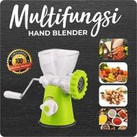 Smart Hand Blender | Smart Handy Blender | Original 100% | Siap Kirim