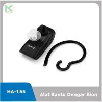 Alat Bantu Dengar/ Recharge Hearing Aid Bluetooth BION A-155