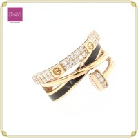 CIncin Model Cartier PAku Listring AD CAT Rose
