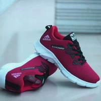 Sepatu Sneaker Pria Adidas Alpha Bounce Terbaru Bayar Ditempat
